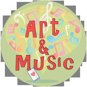 アート・音楽