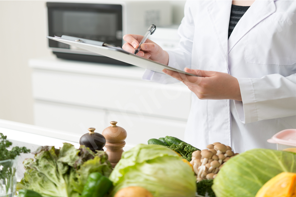 栄養教諭1種免許・栄養教諭2種免許