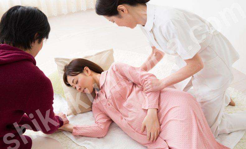 助産師 妊婦 資格