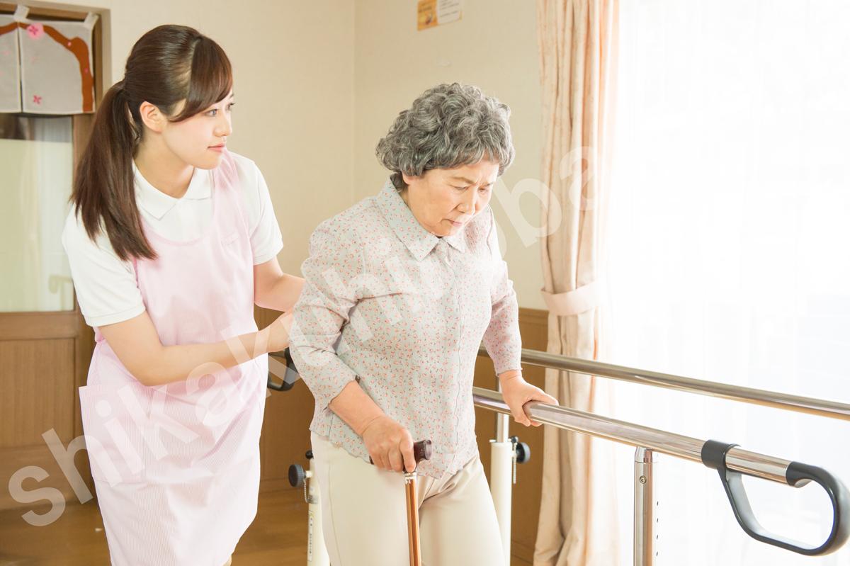 介護福祉士 資格