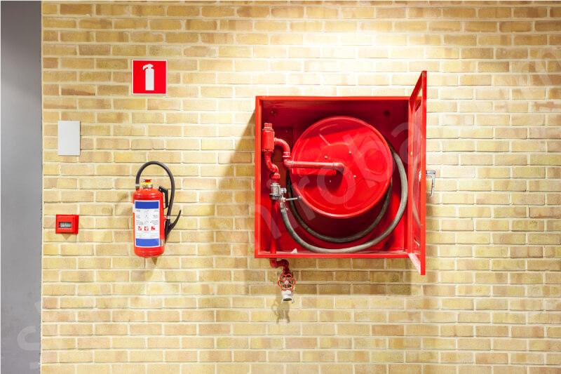 消防設備士