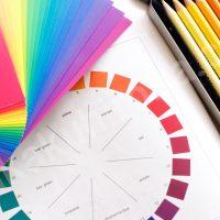 資格 カラーコーディネーター 検定