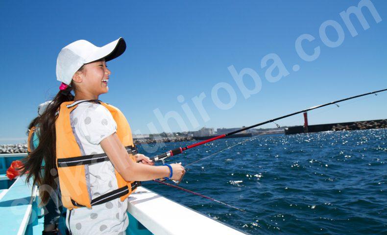 フィッシング 海上安全指導員 釣り 資格