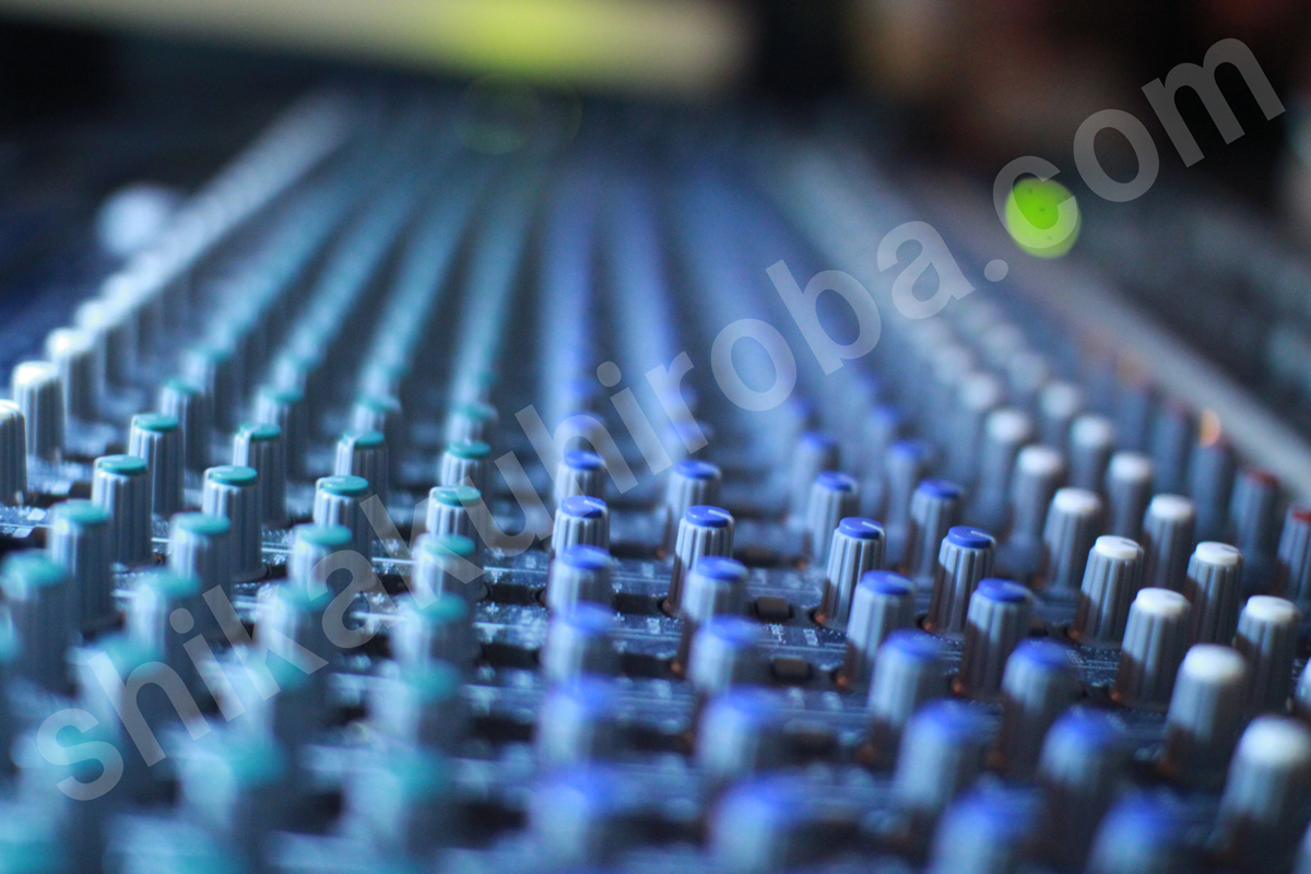 音響技術者 資格