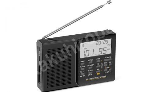 ラジオ 音響 技能検定 資格
