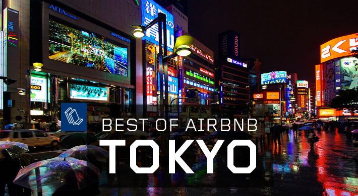 AirBnbTokyo