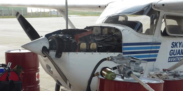 航空整備士 回転翼