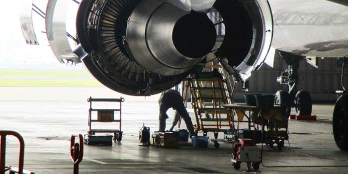 航空整備士-エンジン