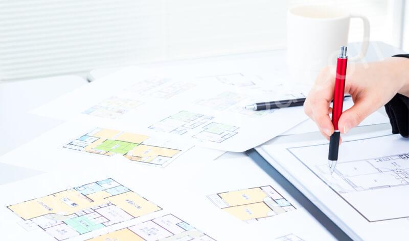 建築図面製作技能士