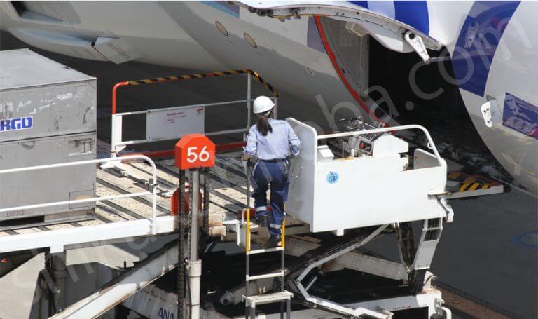 航空運航整備士