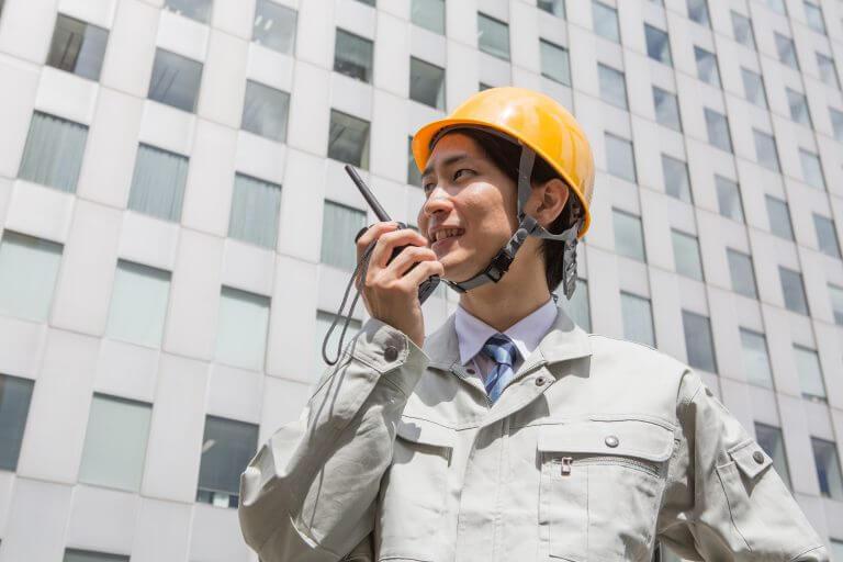 陸上無線技術士
