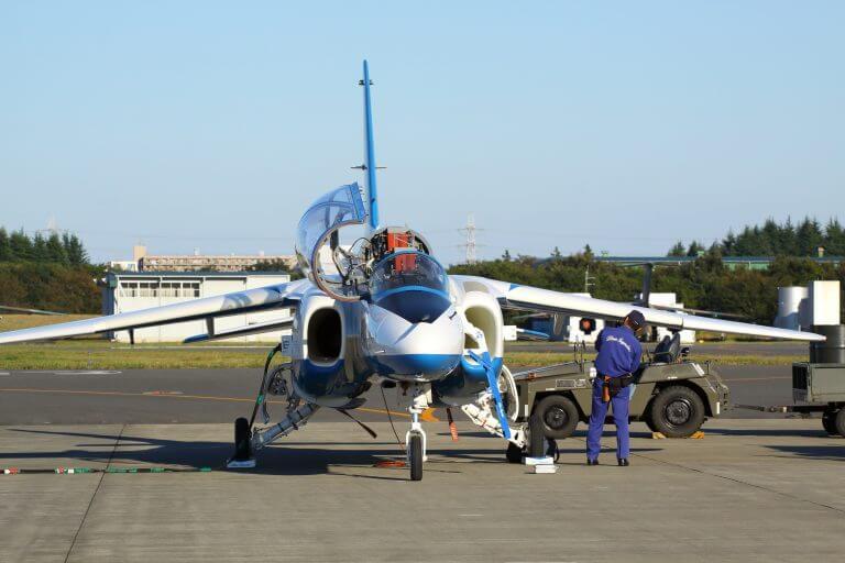航空整備士
