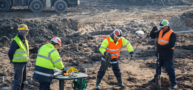 地質調査技士 難易度