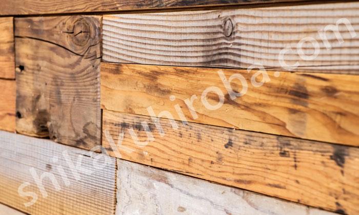 木材接着士