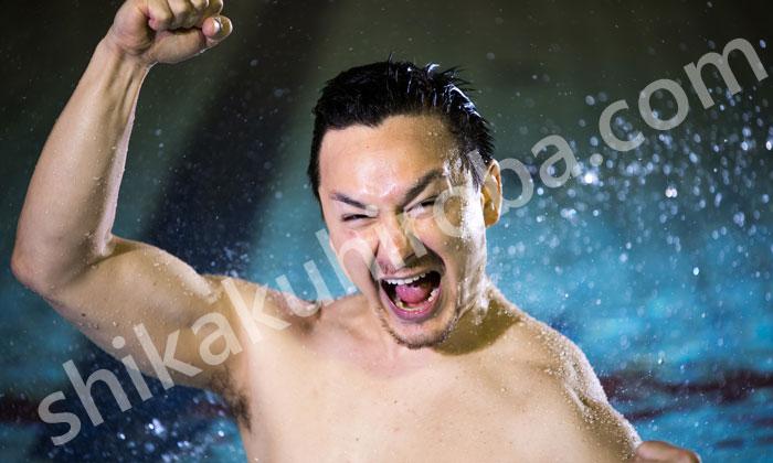 水泳指導管理士