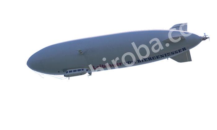 事業用(滑空機・飛行船)