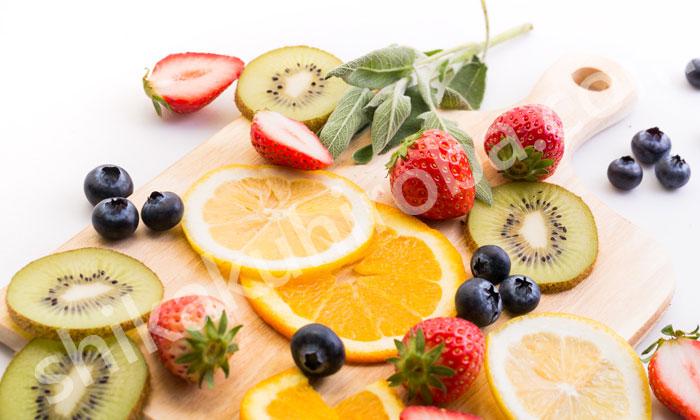 ベジタブル&フルーツマイスター(野菜ソムリエ)