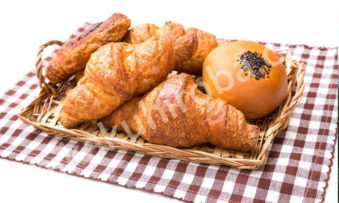 パン製造技能士