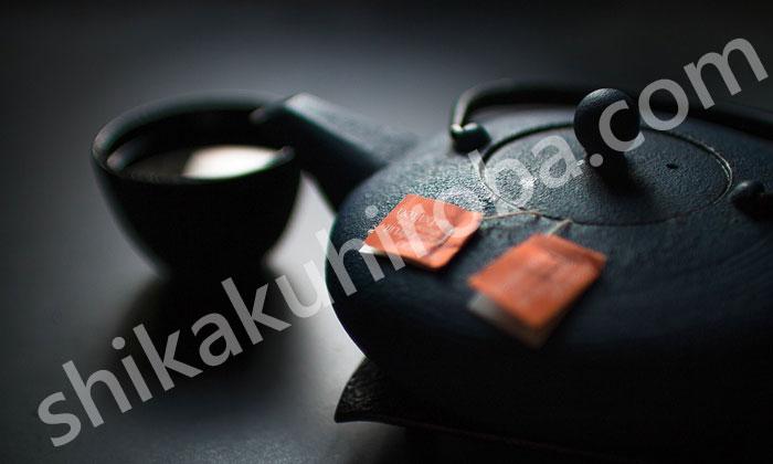 中国茶認定初級インストラクター