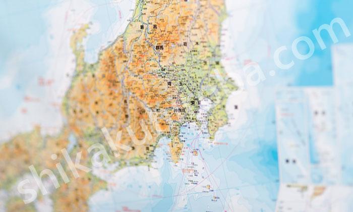 地図製図専門技術認定試験