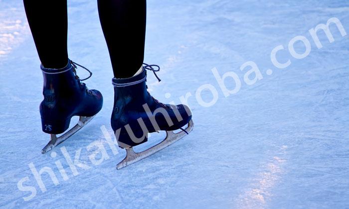 プロスケーター