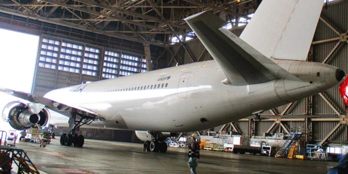 航空整備士-資格試験