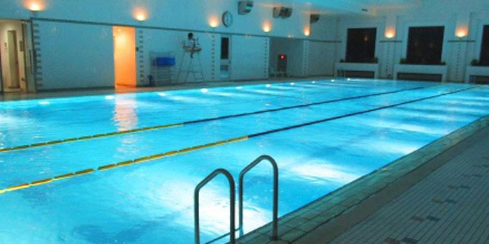 基礎水泳指導員の難易度や合格率