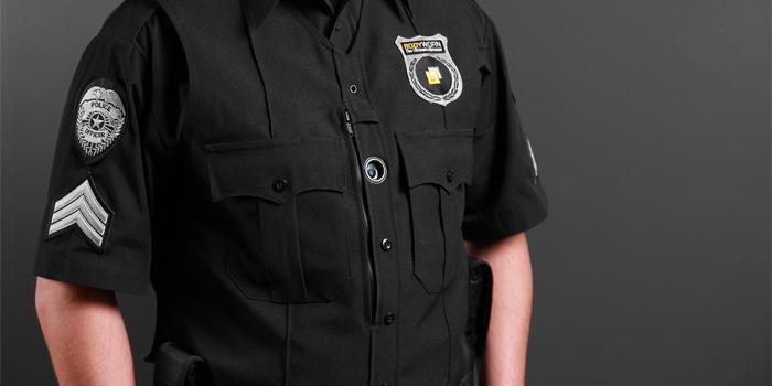 警視庁警察官