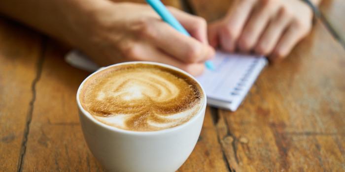 コーヒーバリスタ