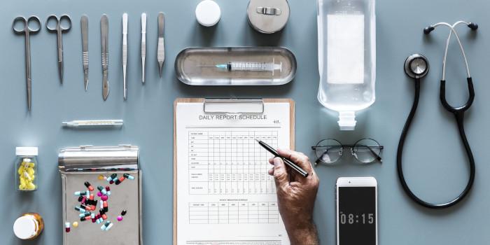 病院 診断書