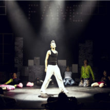 舞台 照明
