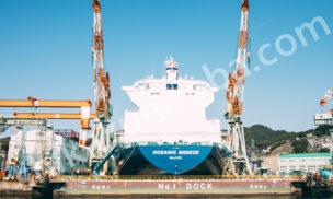 船橋当直3級海技士(機関)