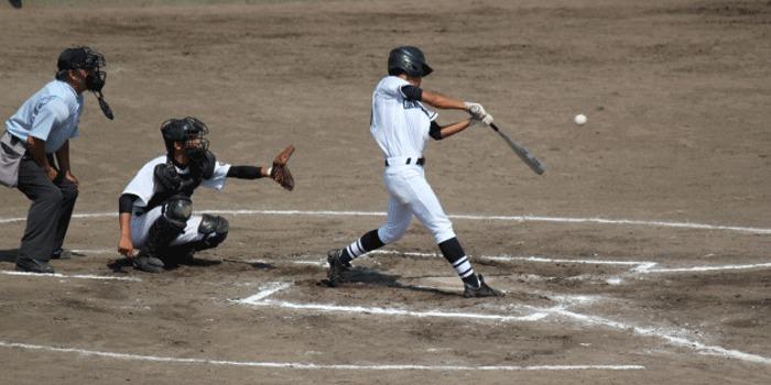 高校野球の審判