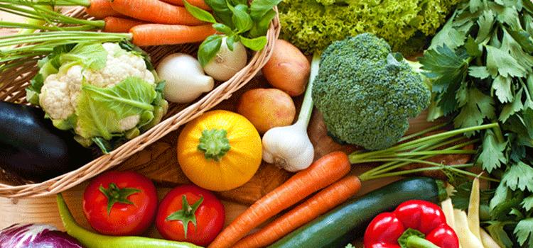 野菜スペシャリストと野菜ソムリエ