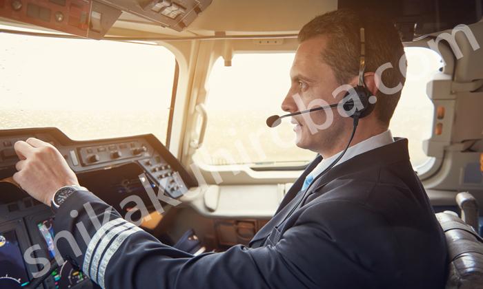 定期運送用(飛行機・回転翼)
