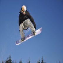 スノーボードインストラクター検定