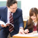 塾講師の個別指導