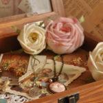 装飾品の造花