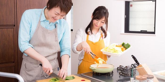 食育実践プランナー夫妻