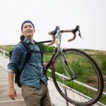 自転車で稼ぐ