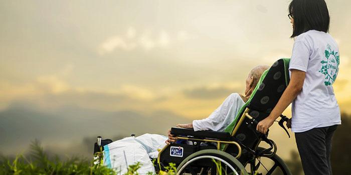 重度訪問介護