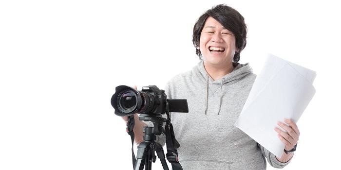 映像制作未経験者資格何取得可