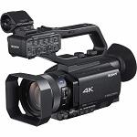 SONY ソニー NXCAMカムコーダー 業務用ビデオカメラ HXR-NX80 ソニー(SONY)