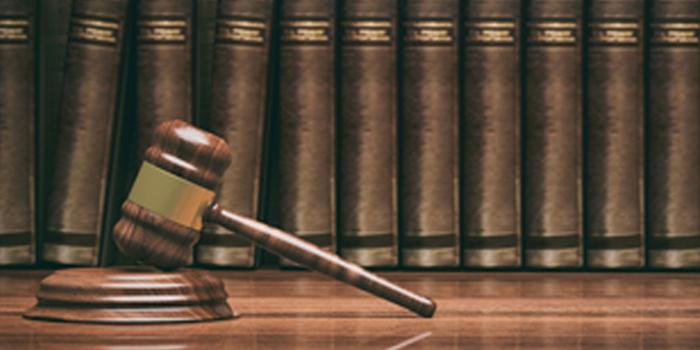 裁判官 道のり