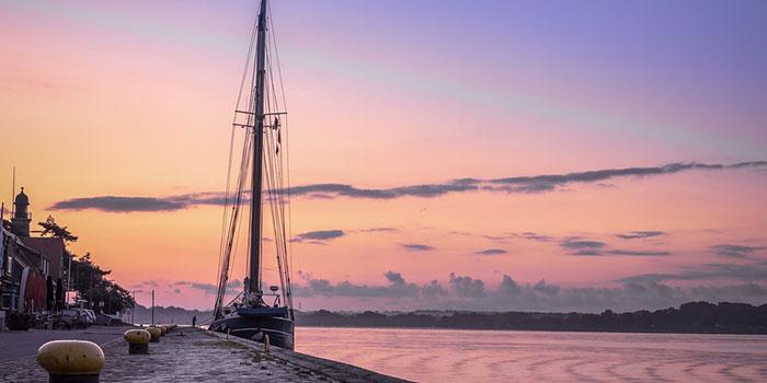 航海士の休暇
