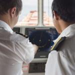 航海士と機関士の違い