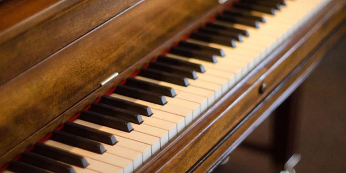ピアノ講師とは
