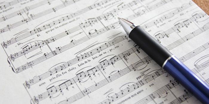 ピアノ講師の生活