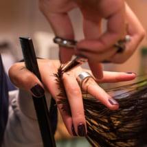 美容師免許の資格