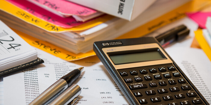 税理士試験の独学合格と勉強時間